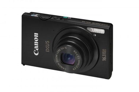 Canon Ixus 240HS (Wi-Fi) (3 színben) (fekete)