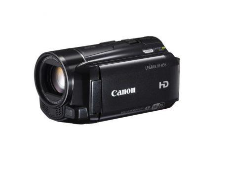 Canon LEGRIA HF M56 (Wi-Fi) (VUK)