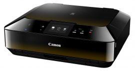 Canon PIXMA MG6350 (Wi-Fi) (fekete)