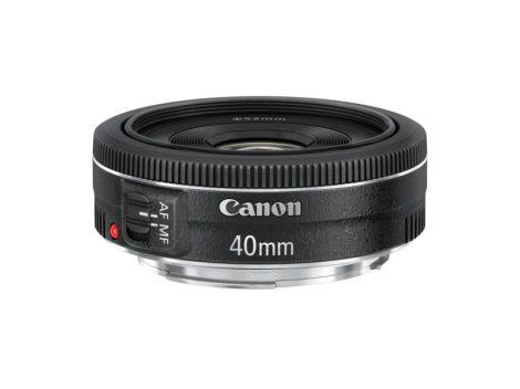 Canon EF 40mm / 2.8 STM