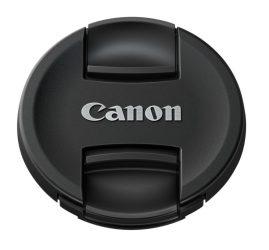 Canon E-72II objektív sapka