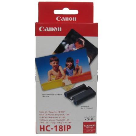 Canon HC-18IP