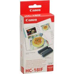 Canon HC-18IF (matrica)