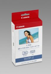 Canon KL-36IP (89*119mm)