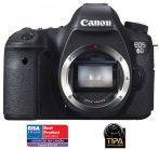 Canon EOS 6D váz - 3 év garanciával**