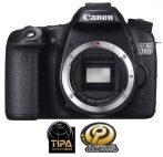 Canon EOS 70D (váz) (3 év Garancia*)