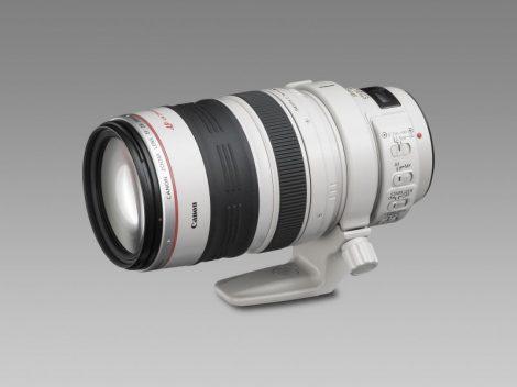 Canon EF 28-300mm / 3.5-5.6 L IS USM - 3 év garanciával**