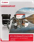 Canon EF-S 10-22mm / 3.5-4.5 USM Landscape KIT