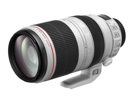 Canon EF 100-400mm / 4.5-5.6 L IS II USM - 3év garanciával**