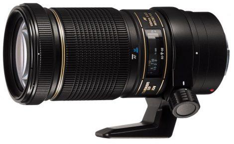Tamron SP AF 180mm / 3.5 Di LD Asp. FEC (IF) Macro 1:1