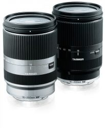 Tamron AF 18-200mm / 3.5-6.3 Di III VC for Sony E-mount
