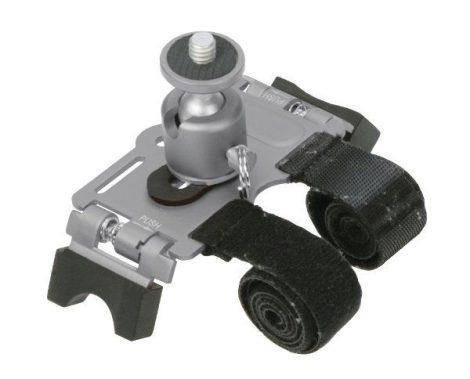 DÖRR Mini Velcro Pod + Ball head