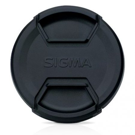 Sigma sapka (77mm)