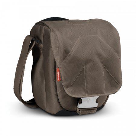 Manfrotto Stile Solo IV DSLR táska - bézs színű
