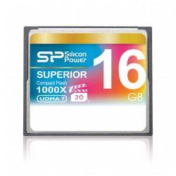 Silicon Power CF 16Gb (1000x)
