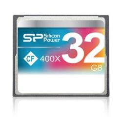 Silicon Power CF 32Gb (400x)