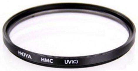 Hoya HMC UV (C) 58mm szűrő