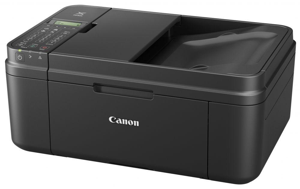 Canon PIXMA MX495 (fekete)
