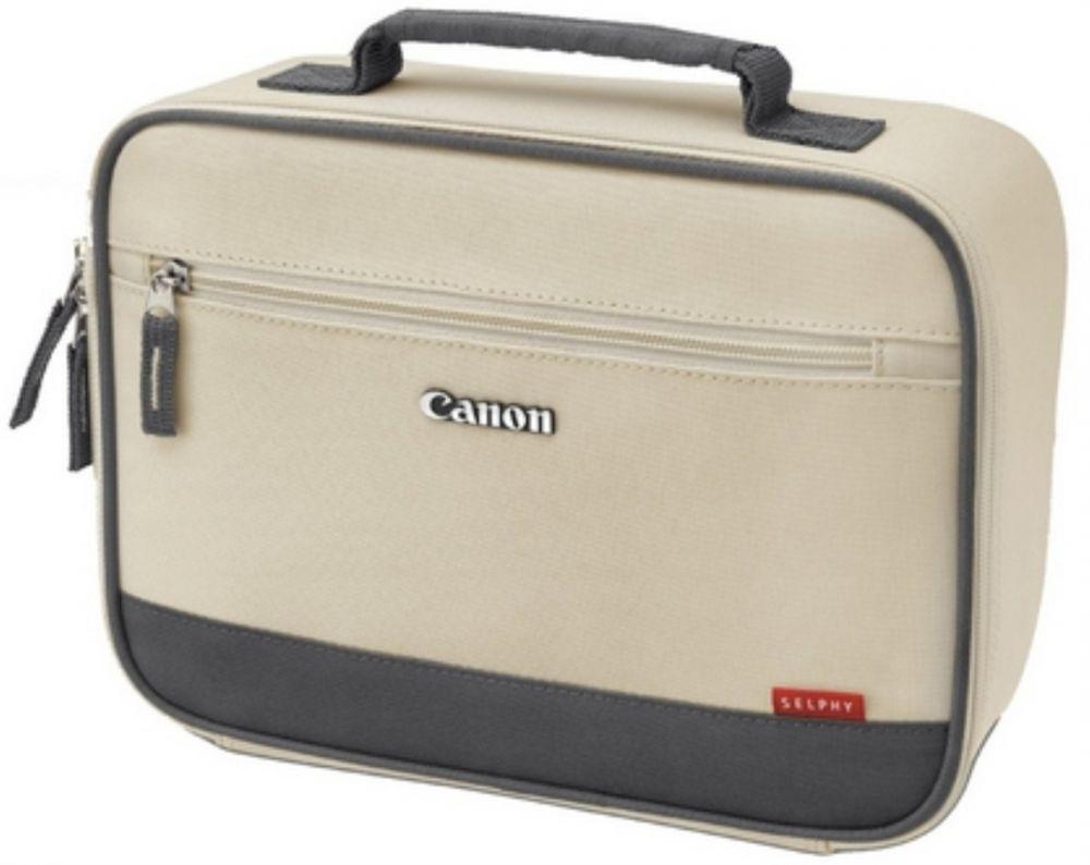 Canon DCC-CP2 CP-nyomtatóhordozó táska (2 színben) (fehér)