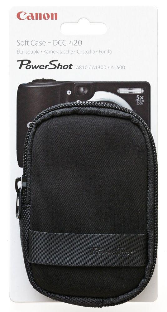 Canon DCC-420 tok