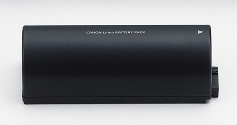 Canon NB-CP2L akkumulátor