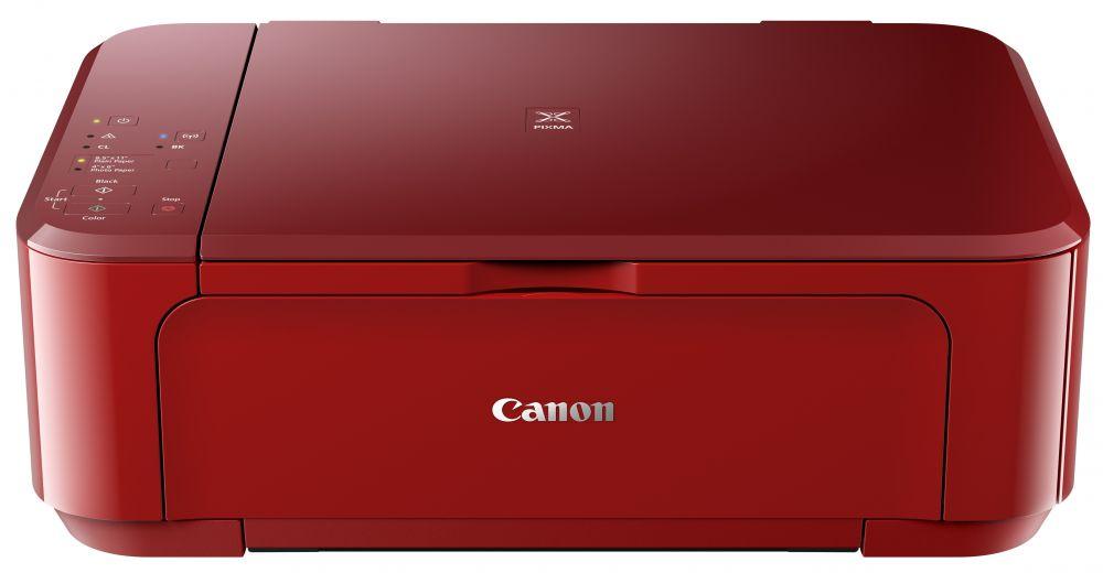 Canon PIXMA MG3650 (vörös)