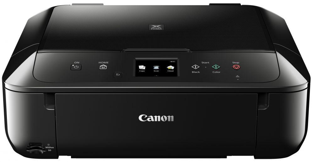 Canon PIXMA MG6850 (fekete)