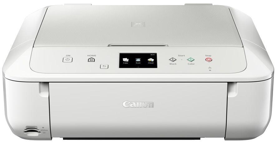 Canon PIXMA MG6851 (fehér)