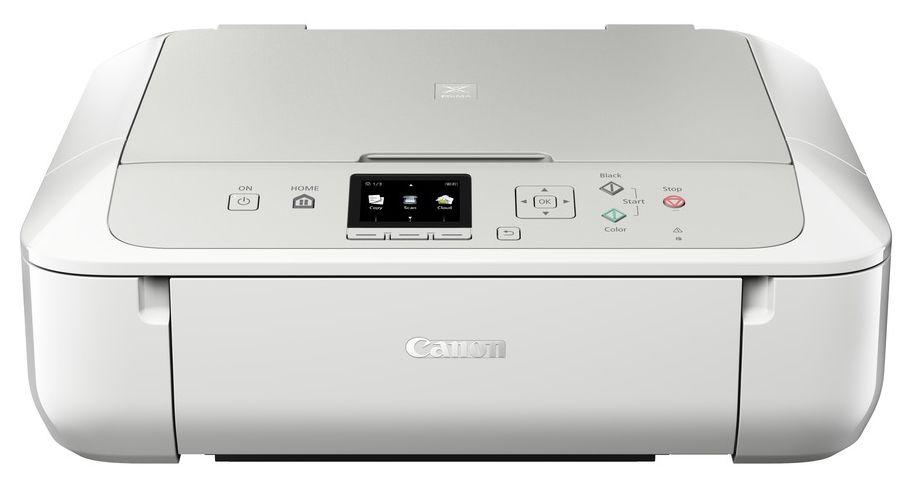 Canon PIXMA MG5751 (fehér)