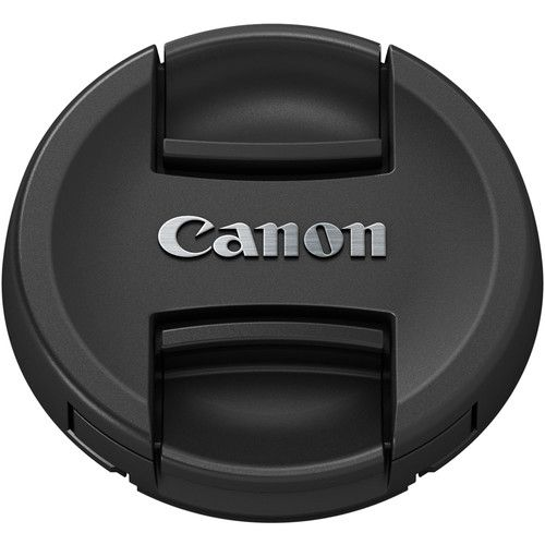 Canon E-49 objektív sapka