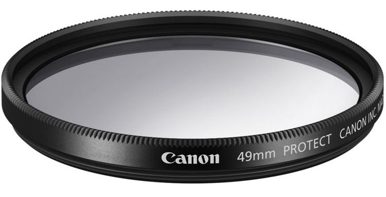 Canon Protect Filter (49mm)