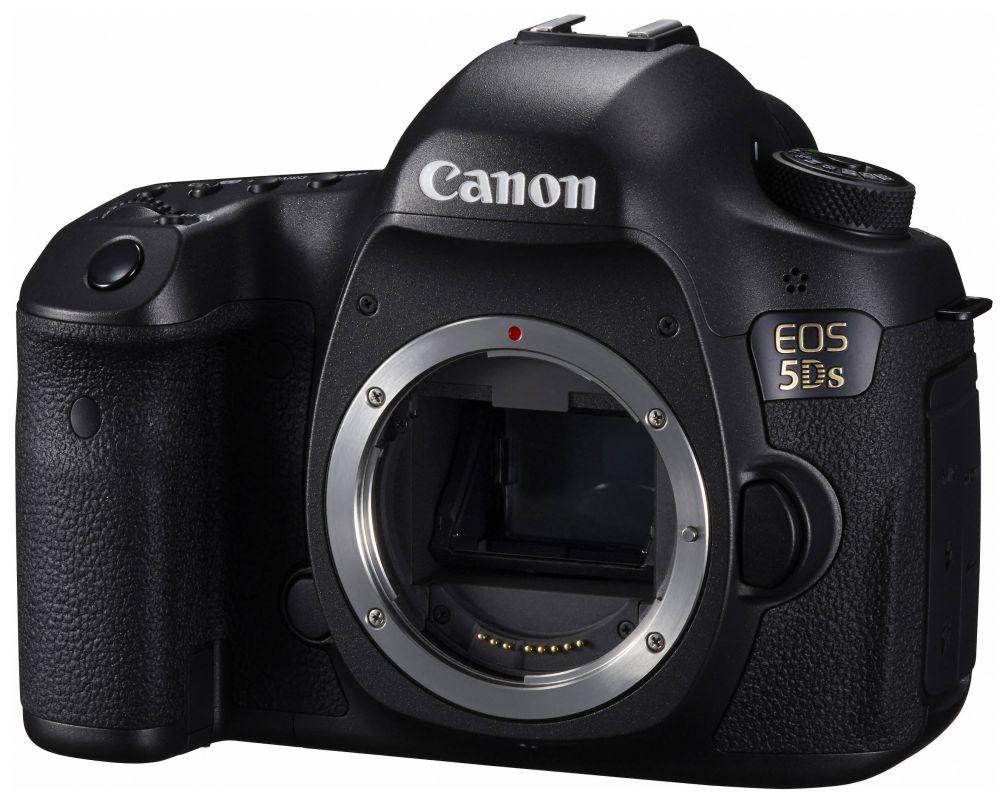 Canon EOS 5Ds (váz) (1+2 év garancia**)