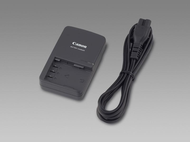 Canon CB-2LWE akkumulátor töltő