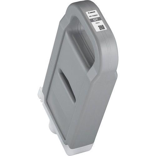 Canon PFI-1700GY szürke tintapatron (700ml)