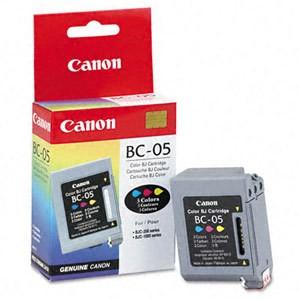 Canon BCI-05 (color)
