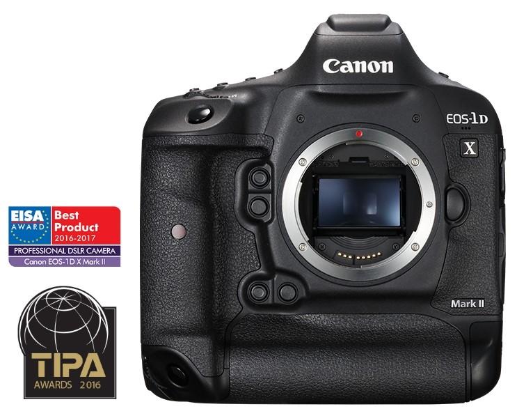 Canon EOS 1D x mark II váz (2+1 év Garancia**)