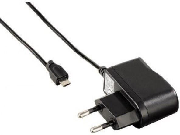 Hama hálózati töltő micro USB