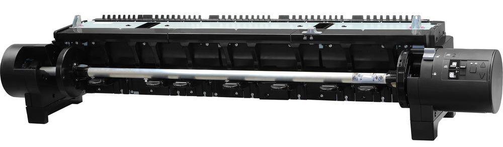 Canon RU-41 tekercs rendszer