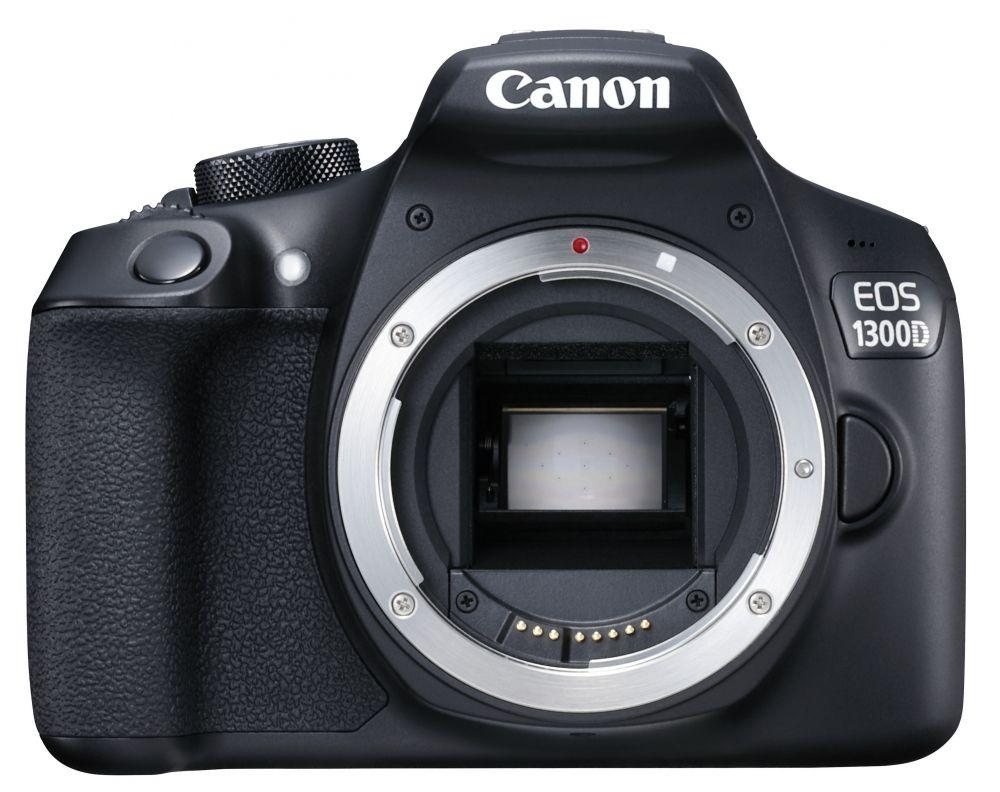 Canon EOS 1300D váz (1+2 év Garancia*)