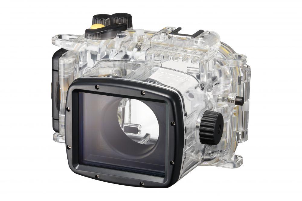 Canon WP-DC55 vízálló tok (for PowerShot G7x mark II)