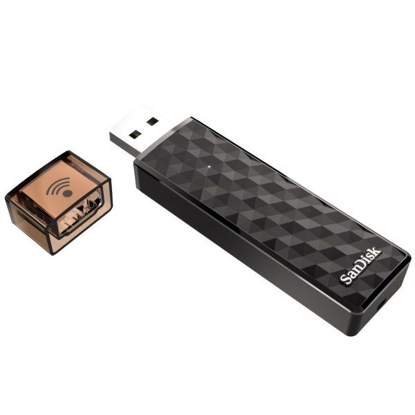 SanDisk Connect Wi-fi Stick pendrive - 64 GB