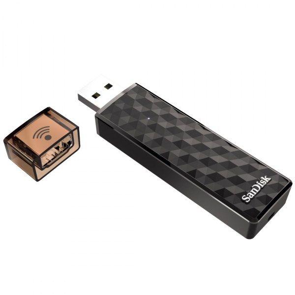SanDisk Connect Wi-fi Stick pendrive - 128 GB