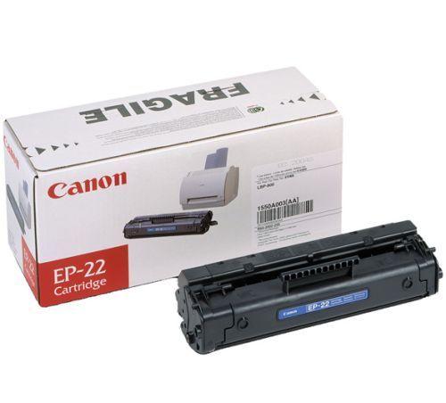 Canon EP-22 toner