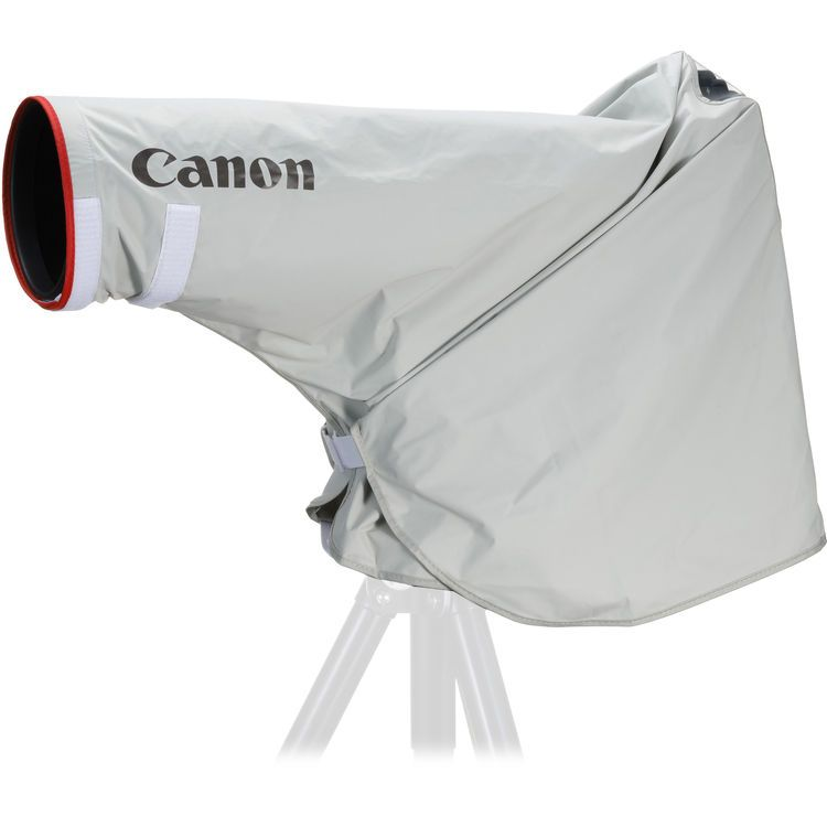 Canon ERC-E5M DSLR esővédő - rain cover