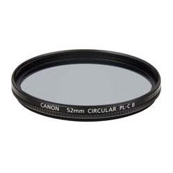 Canon PL-C B (52mm) Cirkuláris Polárszűrő