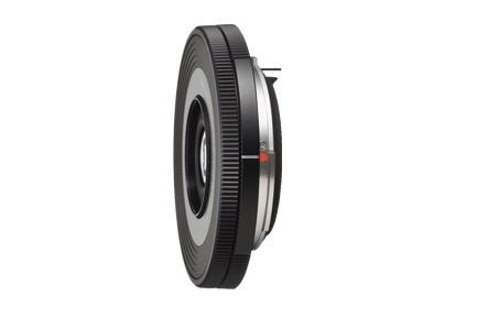 Pentax SMC DA 40mm / 2,8 XS