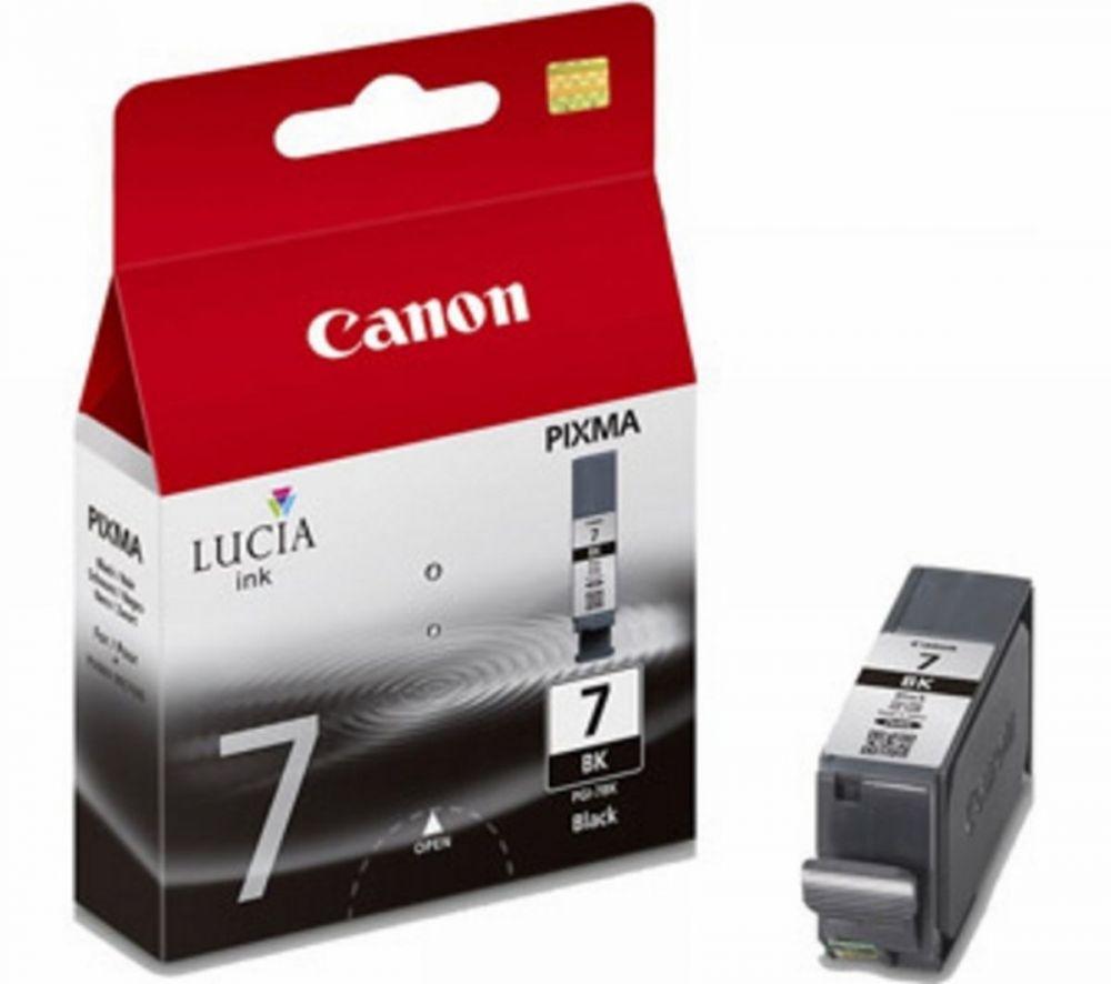 Canon PGI-7BK Black