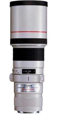 Canon EF 400mm / 5.6 L USM
