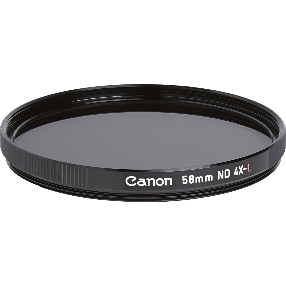 Canon ND 4x-L (58mm)