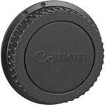 Canon E objektív hátsó sapka